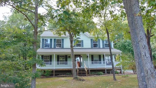 211 Pine Hills Road, FRONT ROYAL, VA 22630 (#VAWR138006) :: Bruce & Tanya and Associates