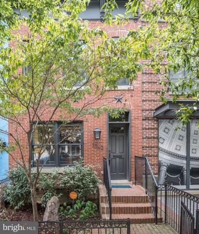 1342 W Street NW, WASHINGTON, DC 20009 (#DCDC440636) :: Crossman & Co. Real Estate