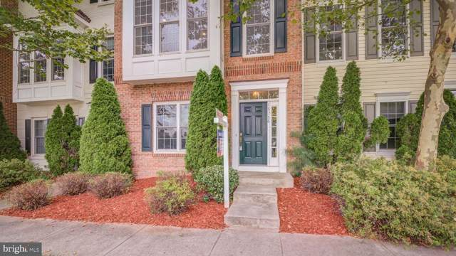 13736 Copper Kettle Place, HERNDON, VA 20171 (#VAFX1087336) :: RE/MAX Cornerstone Realty