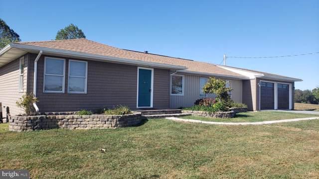 5006 Bartholow Road, SYKESVILLE, MD 21784 (#MDCR191524) :: Keller Williams Pat Hiban Real Estate Group