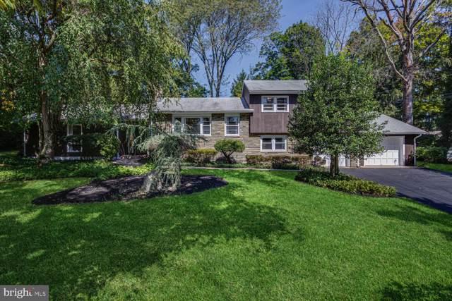 24 Broadripple Drive, PRINCETON, NJ 08540 (#NJME285070) :: Tessier Real Estate