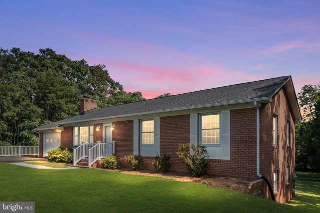 109 Sims Avenue, LOUISA, VA 23093 (#VALA119818) :: The Licata Group/Keller Williams Realty