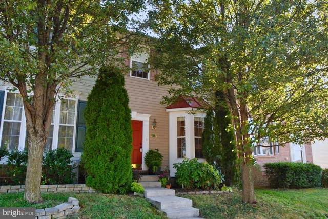 239 Mary Jane Lane, BEL AIR, MD 21015 (#MDHR238290) :: The MD Home Team