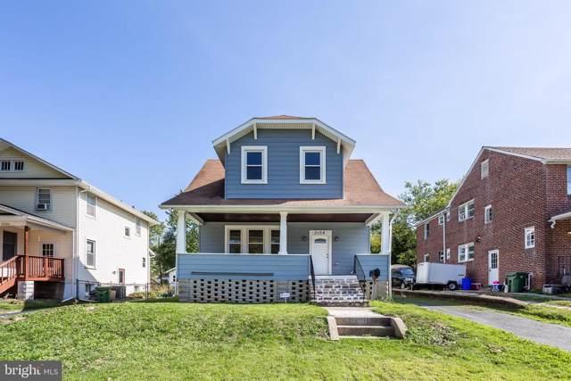 3108 Evergreen Avenue, BALTIMORE, MD 21214 (#MDBA482618) :: The Licata Group/Keller Williams Realty