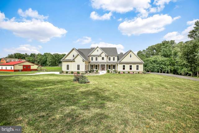 806 Renard Court, FOREST HILL, MD 21050 (#MDHR238296) :: Great Falls Great Homes