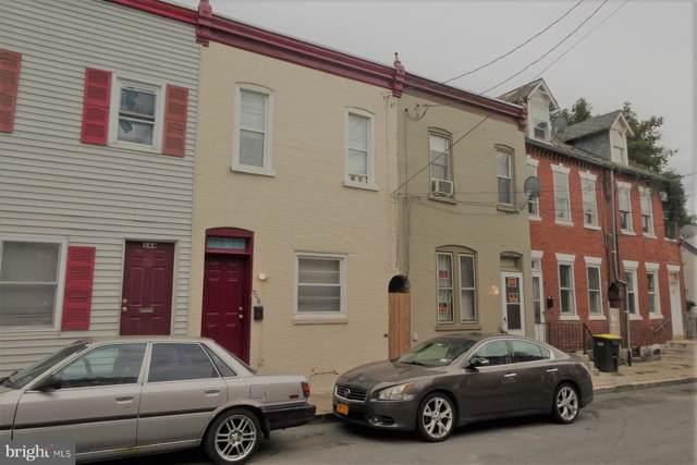 546 Lafayette Street, LANCASTER, PA 17603 (#PALA139458) :: The John Kriza Team