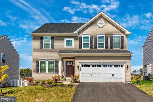 120 W Wing Way, BOONSBORO, MD 21713 (#MDWA167552) :: Sunita Bali Team at Re/Max Town Center