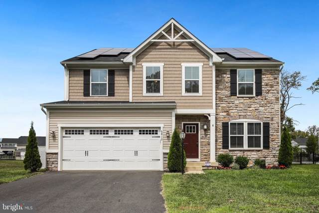 6810 Lake Anne Court, WARRENTON, VA 20187 (#VAFQ162172) :: The Licata Group/Keller Williams Realty