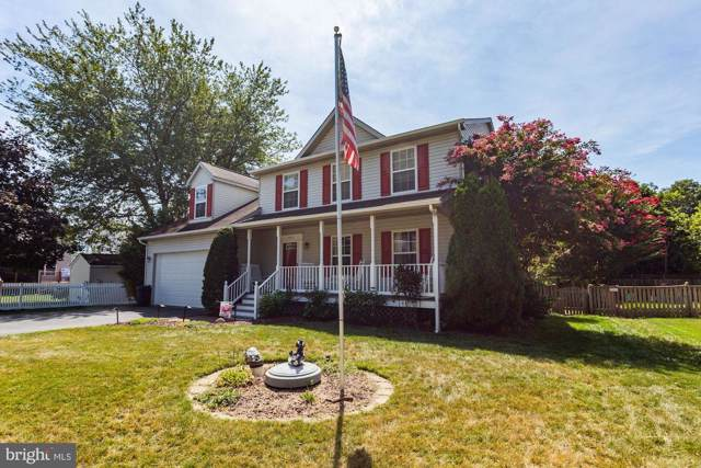 1545 Wakefield Road, EDGEWATER, MD 21037 (#MDAA412132) :: The Licata Group/Keller Williams Realty