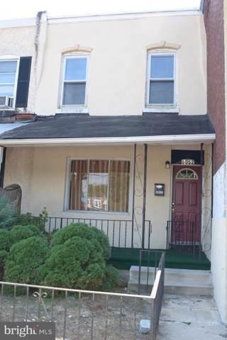 6052 Cedar Avenue, PHILADELPHIA, PA 19143 (#PAPH829926) :: Keller Williams Realty - Matt Fetick Team