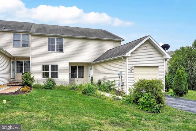 111 Spruce Avenue, CARLISLE, PA 17013 (#PACB117262) :: The Joy Daniels Real Estate Group