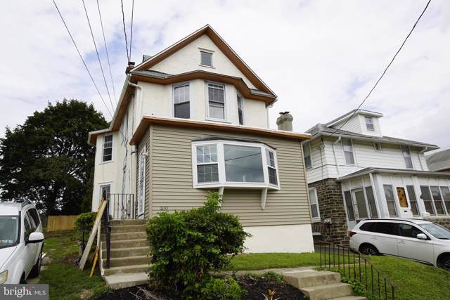 200 Ardmore Avenue, UPPER DARBY, PA 19082 (#PADE499698) :: The John Kriza Team