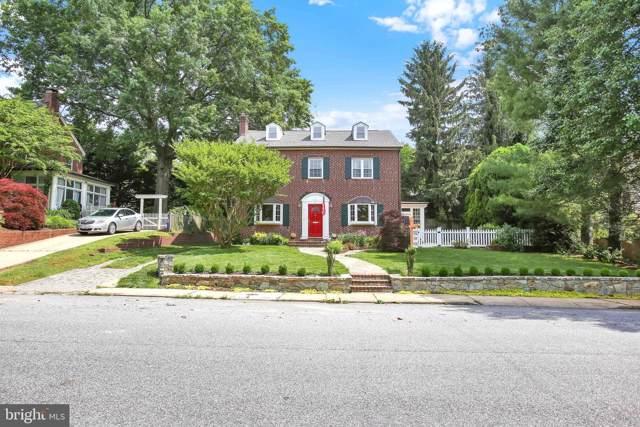2 Steele Avenue, ANNAPOLIS, MD 21401 (#MDAA412180) :: The Licata Group/Keller Williams Realty