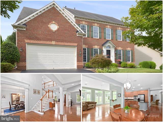 409 Glenbrook Drive, MIDDLETOWN, MD 21769 (#MDFR252866) :: The MD Home Team