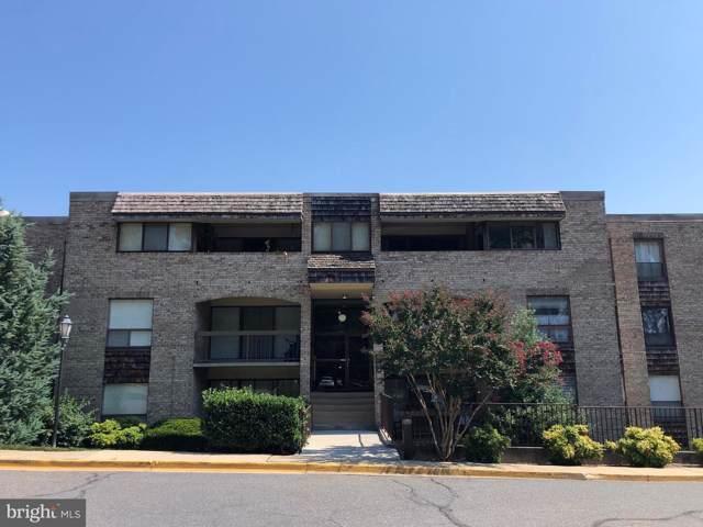 423 Christopher Avenue #30, GAITHERSBURG, MD 20879 (#MDMC677234) :: The Licata Group/Keller Williams Realty