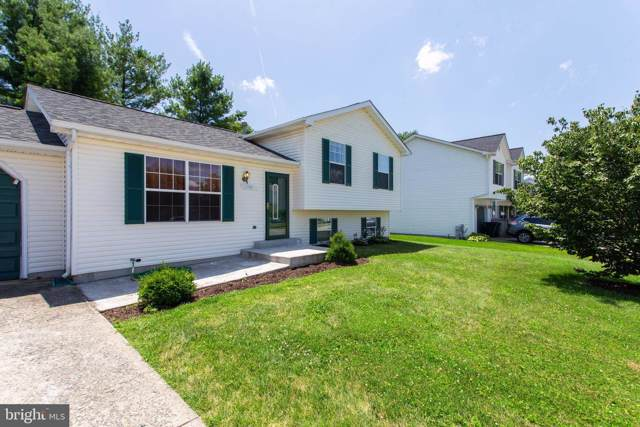 1151 Caton Road, HAMPSTEAD, MD 21074 (#MDCR191550) :: RE/MAX Plus