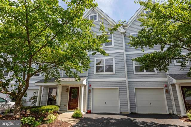 34 Canal Landing Court #17, REHOBOTH BEACH, DE 19971 (#DESU147432) :: The Allison Stine Team