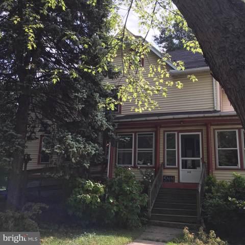544 Wycombe Avenue, LANSDOWNE, PA 19050 (#PADE499754) :: REMAX Horizons