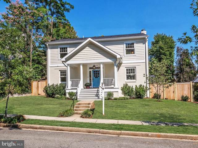 3803 Ingomar Street NW, WASHINGTON, DC 20015 (#DCDC440892) :: Eng Garcia Grant & Co.