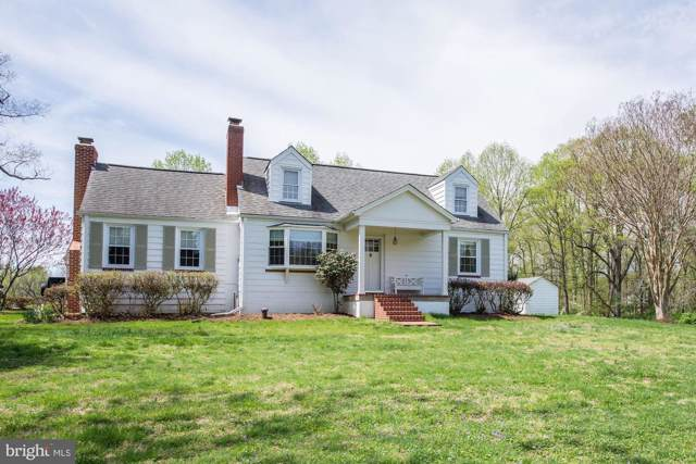9021 Old Dominion Drive, MCLEAN, VA 22102 (#VAFX1087696) :: The Bob & Ronna Group
