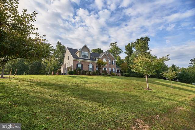 5 Redoubt Court, STAFFORD, VA 22554 (#VAST214798) :: Colgan Real Estate