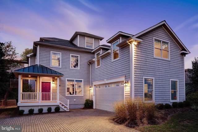 390 Ridgely Avenue, ANNAPOLIS, MD 21401 (#MDAA412278) :: The Licata Group/Keller Williams Realty