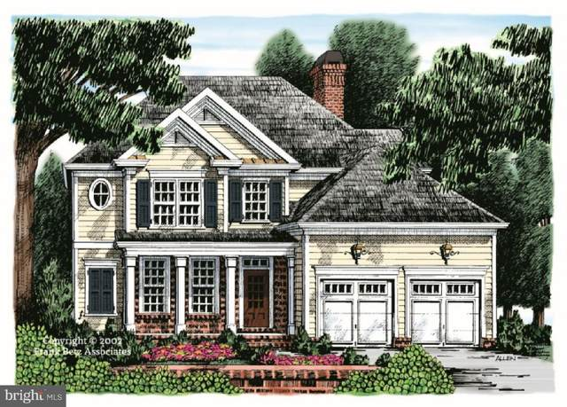 8847 Deep Water Lane, LAUREL, MD 20723 (#MDHW269814) :: Advon Group
