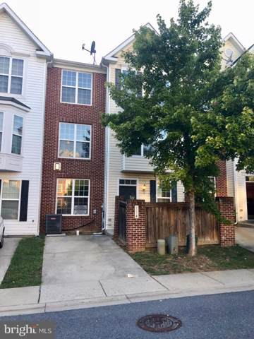 114 Featherstone Place, FREDERICK, MD 21702 (#MDFR252916) :: LoCoMusings