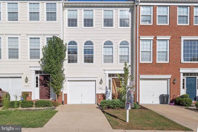 15655 Avocet Loop, WOODBRIDGE, VA 22191 (#VAPW478152) :: RE/MAX Cornerstone Realty