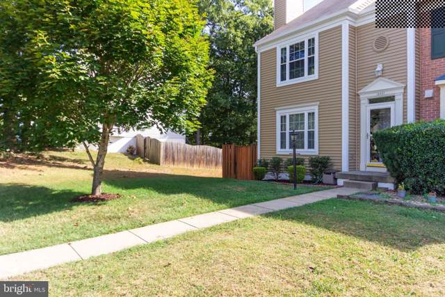 15401 Windsong Lane, DUMFRIES, VA 22025 (#VAPW478156) :: The Licata Group/Keller Williams Realty