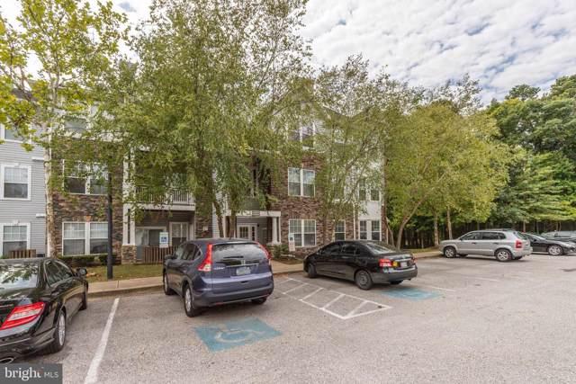 3529 Piney Woods Place I-104, LAUREL, MD 20724 (#MDAA412308) :: Eng Garcia Grant & Co.