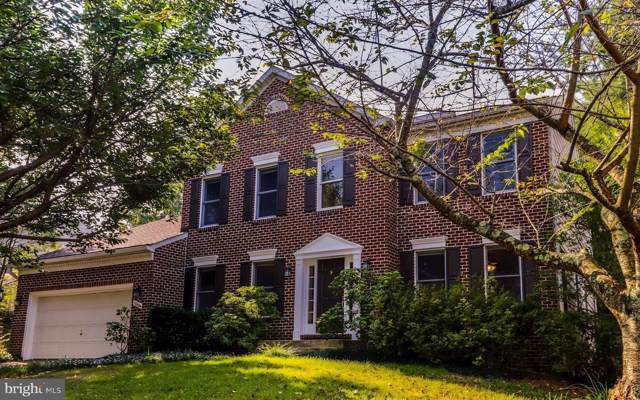 10604 Glass Tumbler Path, COLUMBIA, MD 21044 (#MDHW269826) :: CR of Maryland
