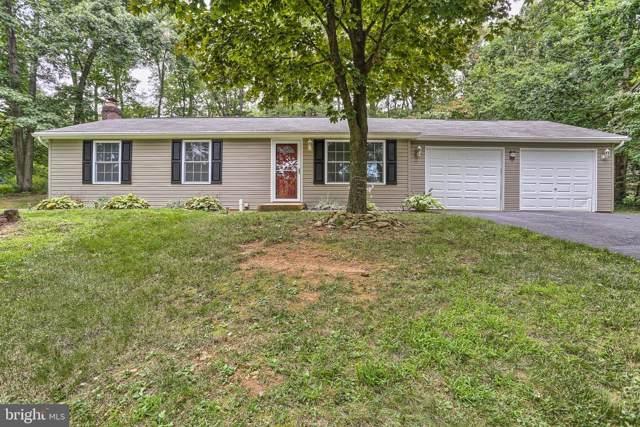 14819 Coal Hill Road, STEWARTSTOWN, PA 17363 (#PAYK124474) :: The Joy Daniels Real Estate Group