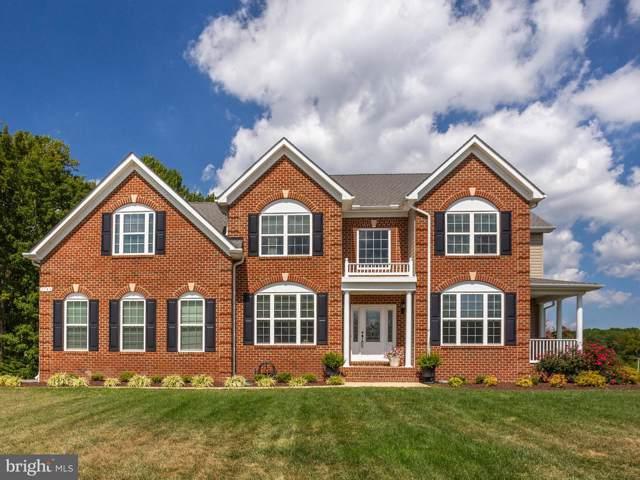3746 Huntsman Drive, HUNTINGTOWN, MD 20639 (#MDCA172094) :: Keller Williams Pat Hiban Real Estate Group