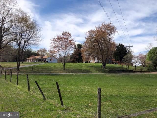22 Rock Hill Church Road, STAFFORD, VA 22556 (#VAST214816) :: RE/MAX Cornerstone Realty