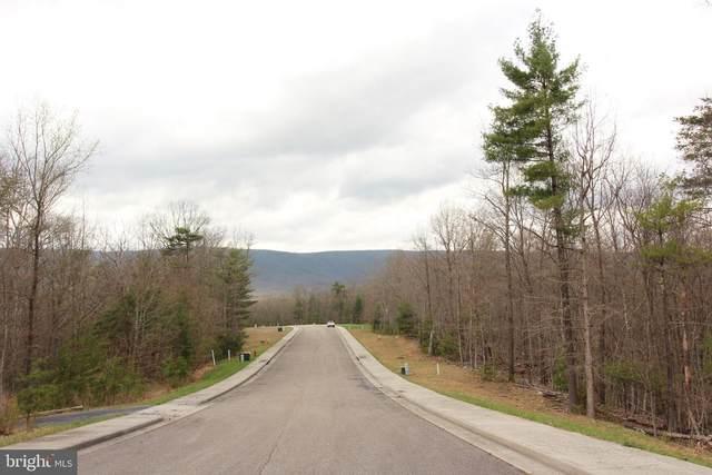 LOT 2 Creek Valley Drive, BASYE, VA 22810 (#VASH117120) :: The Miller Team