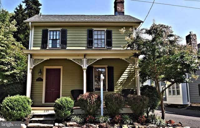 235 Court Street, NEWTOWN, PA 18940 (#PABU479290) :: Ramus Realty Group