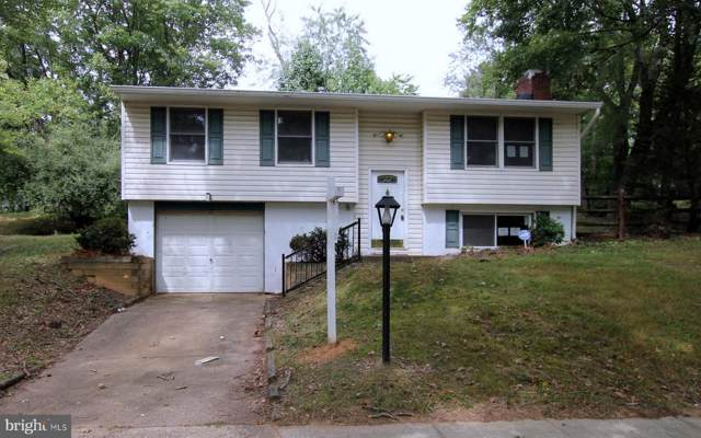5009 Hesperus Drive, COLUMBIA, MD 21044 (#MDHW269840) :: The Licata Group/Keller Williams Realty
