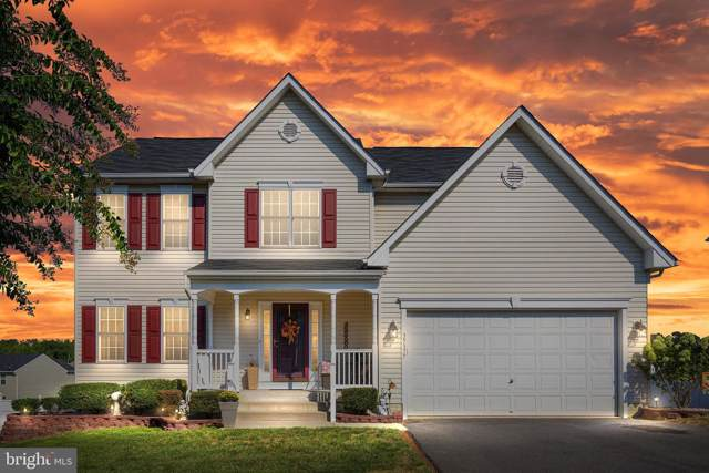 35377 Hawks Nest Court, LOCUST GROVE, VA 22508 (#VAOR134954) :: RE/MAX Cornerstone Realty