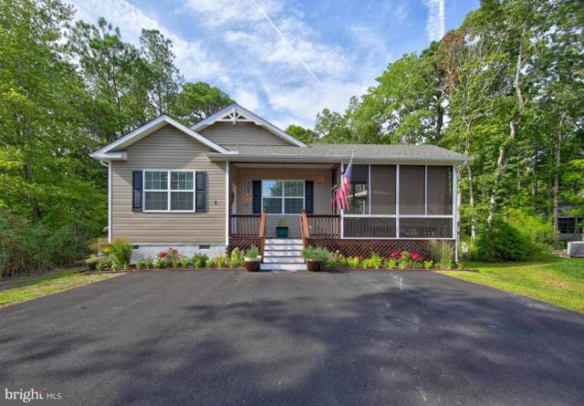 5 Quincy Court, OCEAN PINES, MD 21811 (#MDWO108942) :: Pearson Smith Realty