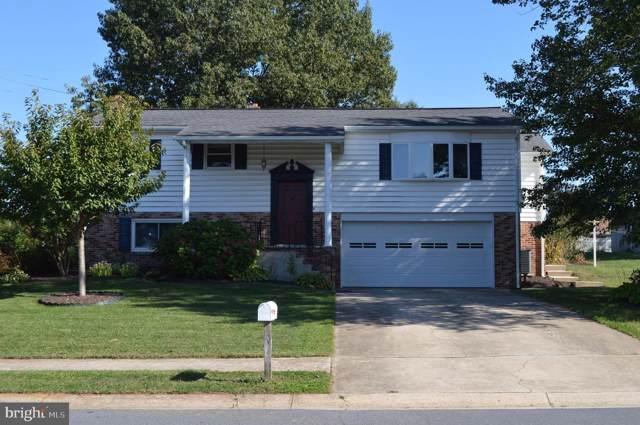 126 Malvern Drive, MANCHESTER, PA 17345 (#PAYK124498) :: The Matt Lenza Real Estate Team