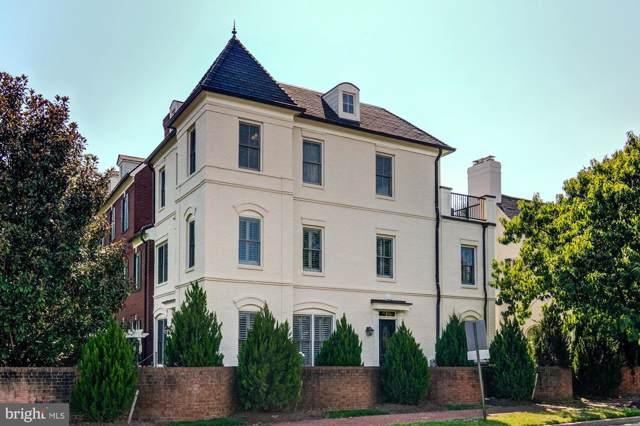 649 First Street #61, ALEXANDRIA, VA 22314 (#VAAX239420) :: Keller Williams Pat Hiban Real Estate Group