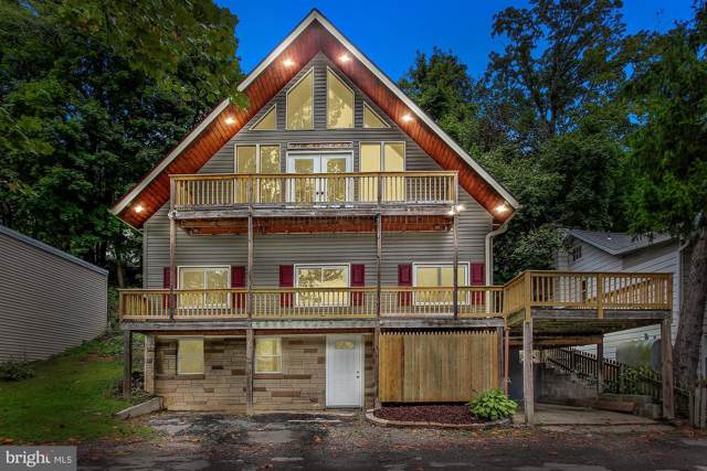 124 Prowell Drive, CAMP HILL, PA 17011 (#PACB117344) :: Teampete Realty Services, Inc