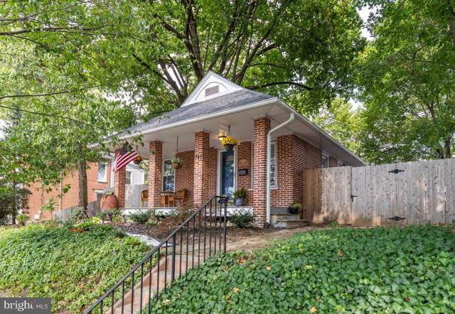 745 S Franklin Street, WEST CHESTER, PA 19382 (#PACT488366) :: Linda Dale Real Estate Experts