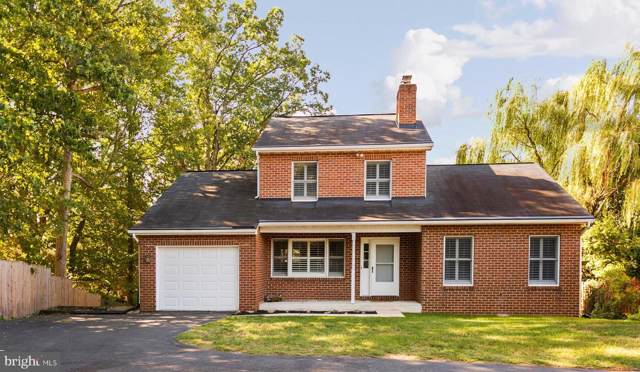 9314 Jasmine Court, LAUREL, MD 20723 (#MDHW269870) :: Keller Williams Pat Hiban Real Estate Group