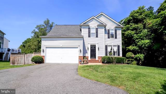 27 Aster Lane, STAFFORD, VA 22554 (#VAST214834) :: The Maryland Group of Long & Foster Real Estate
