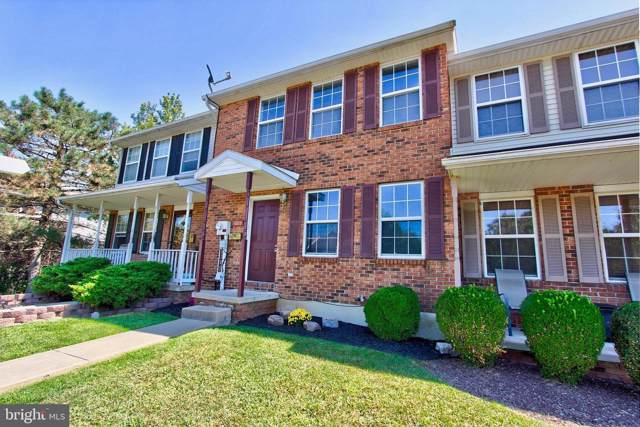 1003 Jefferson Drive, MIDDLETOWN, PA 17057 (#PADA114370) :: The Joy Daniels Real Estate Group