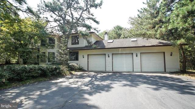 22 Tansborough Road, MEDFORD, NJ 08055 (#NJBL356190) :: John Smith Real Estate Group