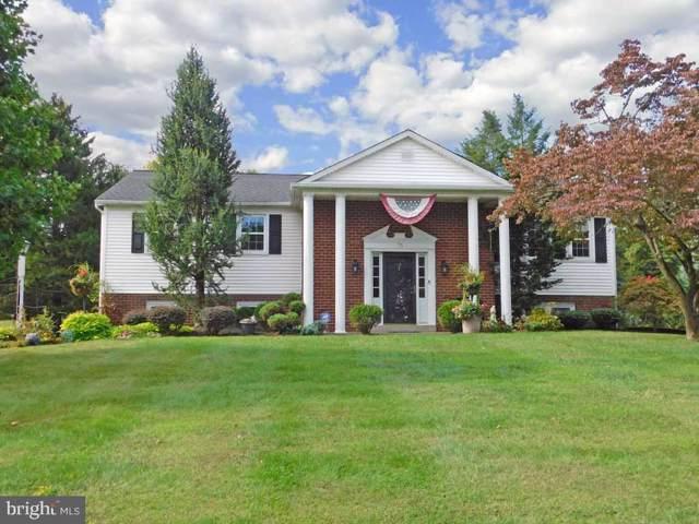 75 School House Road, SOUTHAMPTON, PA 18966 (#PABU479378) :: Linda Dale Real Estate Experts