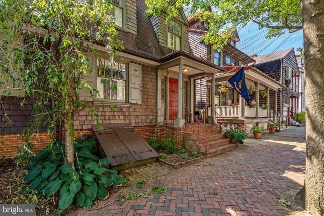 233 Prince George Street, ANNAPOLIS, MD 21401 (#MDAA412458) :: Blue Key Real Estate Sales Team